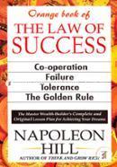 Orange Book Of : The Law Of Success