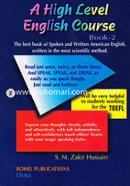 A High Level English Course (Books-2)