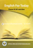 English For Today: For Classes 11-12 and Alim