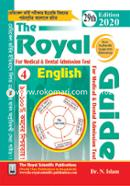 English (The Royal  For Medical and Dental Admission Test)