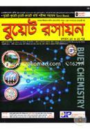Buet Chemistry : Chemistry-1st O 2nd Part (BUET-CUET-KUET-RUET Admission Test Assistant Text Book)
