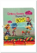 Granny Goosey Rhymes for Boys