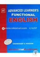 Advanced Learners Functional English
