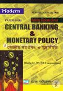 Banking Diploma Series Central Banking And Monetary Policy (Only For Jaibib Examinations)