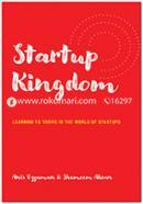Startup Kingdom