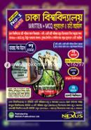 Dhaka Bishwobidyaloy, Jobi and Rabi (Business Studies Department C Unit) Proshnobank O Vorti Sohayika