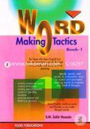 Word Making Tactics  (Books-1)
