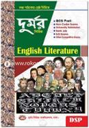 Durmor Series- English Literature