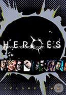 Heros Volume 2 (Graphic Novel )