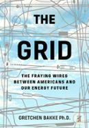 The Grid : The Fraying Wires between Americans and Our Energy Future