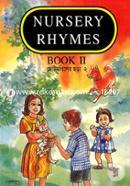 Nursery Rhymes Book 2 (Chotomonider Chorar 2)