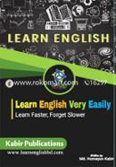 Learn English Very Easily