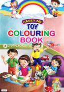 Carry Me: Toy Colouring (CM-03)