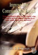 Improve Your Communicative English