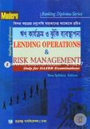 Banking Diploma Series Lending Operations and Risk Management (Only For Jaibib Examination)