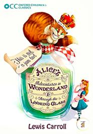 Oxford Children's Classics: Alice's Adventures in Wonderland