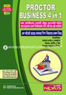 PROCTOR Business 4 in 1