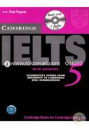 IELTS Book-5 (With CD)