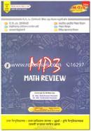 Matrix MP3 Math Review