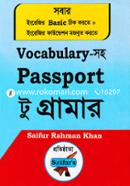 Vocabulary-Soho Passport to Grammar