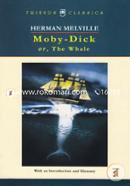 Moby Dick Or The Whale