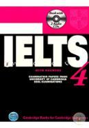 IELTS Book-4 (With CD)