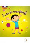 I can do Everything!