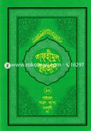 Tafhimul Quran 10th Part