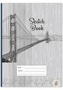 Sketch Book - ঝুলন্ত ব্রিজ ডিজাইন