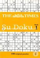 The Times Su Doku Book 1