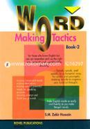 Word Making Tactics  (Books-2)