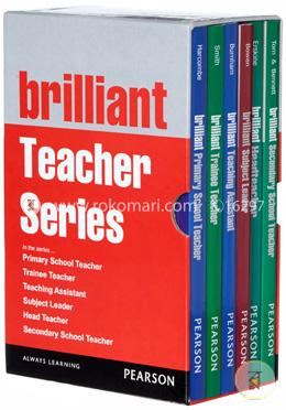 Brilliant Teacher Series (Box Set Of Six)