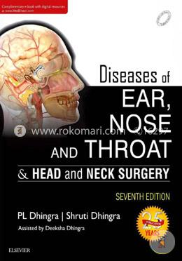 Diseases of Ear, Nose and Throat And Head And Neck Surgery