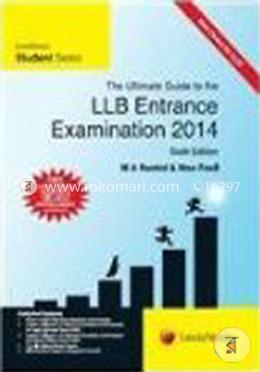 The Ultimate Guide to the LLB Entrance Examination 2014