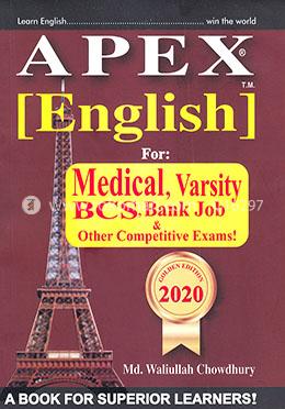 Apex English