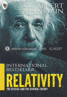 Relativity -The Special And The General Theory