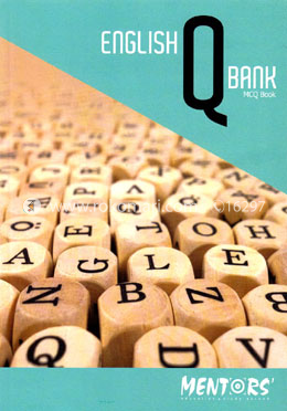 English Q Bank : MCQ Book