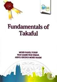 Fundamentals Of Takaful