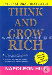 Think And Grow Rich (International Bestseller)