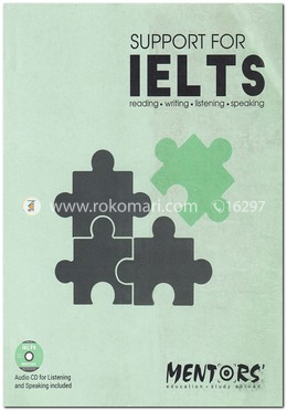 Support for IELTS (Academic and General Training)