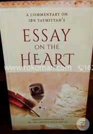 A COMMENTARY ON IBN TAYMIYYAH ESSAY ON THE HEART