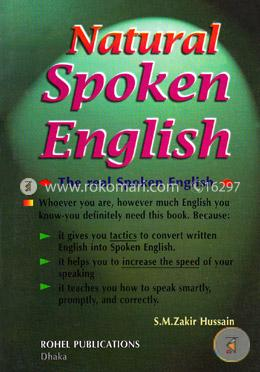 Natural Spoken English