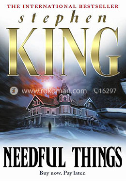 Needful Things: A Novel