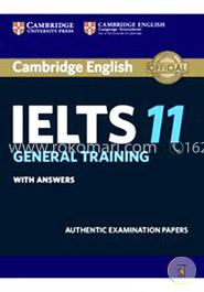 IELTS 11 General Training with Answers