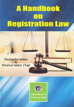 A Handbook of Registration Law