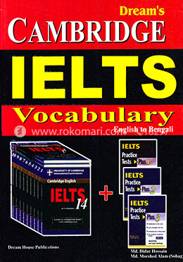 Dreams Cambridge IELTS Vocabulary