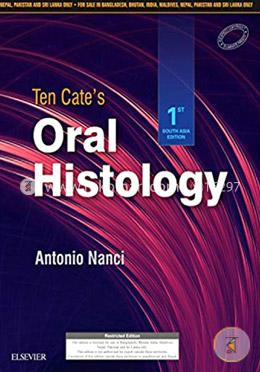 Ten Cate's Oral Histology: First South Asia Edition