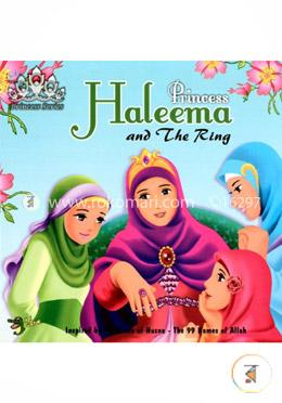 Princes Haleema and the Ring (Gift Pack)