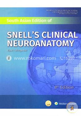 Snells Clinical Neuroanatomy