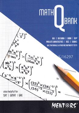 Math Q Bank